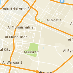 All companies in UAE with addresses, phone numbers and working hours