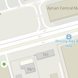 Al Shifa Flour Mill, LLC, 89, Amman Street (Ajman), UAE — 2GIS