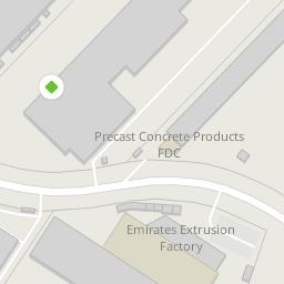 Petra Aluminum Company, 399, Al Maktoum Airport Street, Dubai — 2GIS