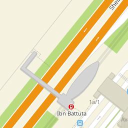 Search Fuse Marketing Management, company, Ibn Battuta Gate Offices