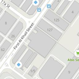 Al Khalid Auto Garage, Al Mulla Warehouse Community, 12, 23 Street