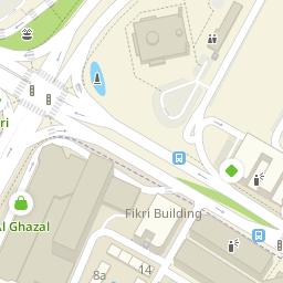 Dubai Civil Defence, fire and rescue department, Civil