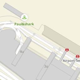 Europcar Dubai Rent A Car Llc Dubai International Airport Terminal