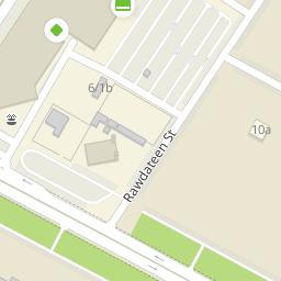 Du Quick Pay, bill payment machine, Matajer Al Juraina Mall